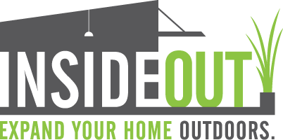 Inside Out Logo | SF Landscaping