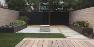Landscape Design - SF
